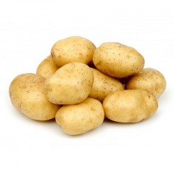 Organic potatoes 1 Kg.