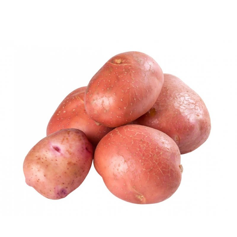 Organic potatoes 12 Kg.