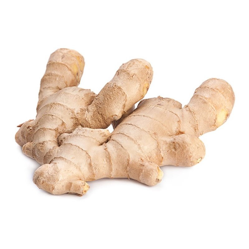 Organic ginger 0,5 Kg.