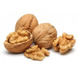 Organic nuts 1 Kg.