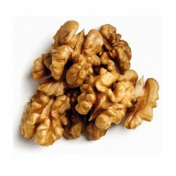 Organic Peeled Nuts 750 Gr.