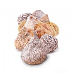 Organic dried figs 1 Kg.
