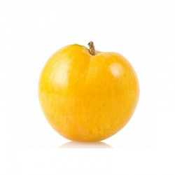 Organic yelow plum 1 Kg.