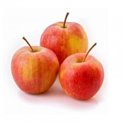 Organic Royal Gala Apples 1kg.