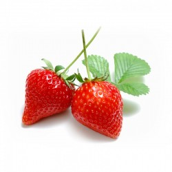 Organic strawberries 1 Kg.