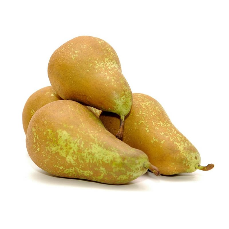 Organic Conference Pears 4 kg.