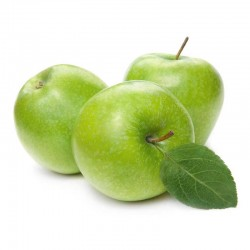 Organic Granny Smith Apples 15 kg.