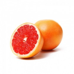 Organic red grapefruits 1 Kg.