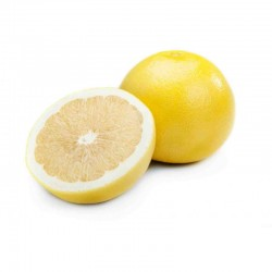Organic grapefruits 9 Kg.